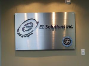 EI Solutions